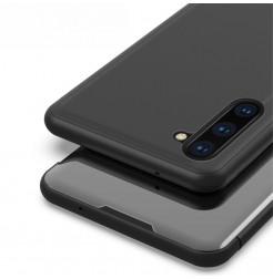 3560 - MadPhone ClearView калъф тефтер за Samsung Galaxy Note 10