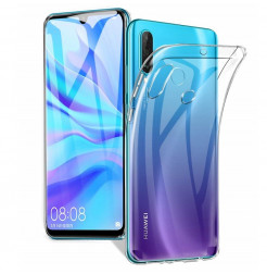 3564 - MadPhone супер слим силиконов гръб за Huawei P30 Lite