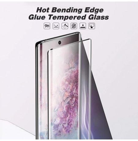 3579 - 5D стъклен протектор за Samsung Galaxy Note 10+ Plus