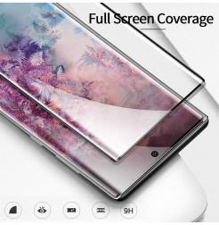 3581 - 5D стъклен протектор за Samsung Galaxy Note 10+ Plus