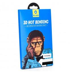 3584 - Blueo Mr Monkey 3D стъклен протектор за целия дисплей Samsung Galaxy Note 10+ Plus
