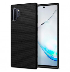 3595 - Spigen Liquid Air силиконов калъф за Samsung Galaxy Note 10+ Plus