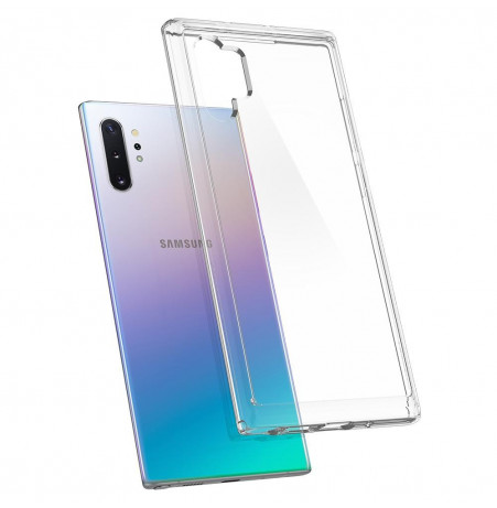 3633 - Spigen Ultra Hybrid удароустойчив кейс за Samsung Galaxy Note 10+ Plus