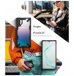 3647 - Ringke Fusion X хибриден кейс за Samsung Galaxy Note 10+ Plus