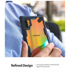 3648 - Ringke Fusion X хибриден кейс за Samsung Galaxy Note 10+ Plus