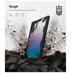 3649 - Ringke Fusion X хибриден кейс за Samsung Galaxy Note 10+ Plus