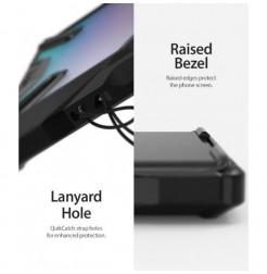 3650 - Ringke Fusion X хибриден кейс за Samsung Galaxy Note 10+ Plus