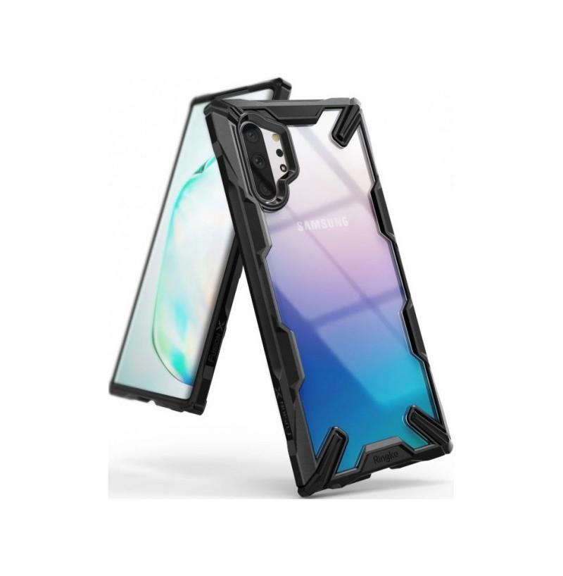 3653 - Ringke Fusion X хибриден кейс за Samsung Galaxy Note 10+ Plus
