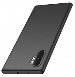 3656 - MadPhone силиконов калъф за Samsung Galaxy Note 10+ Plus