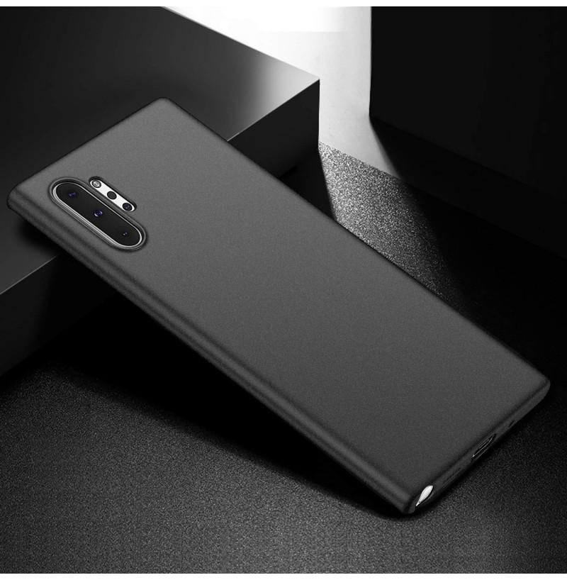 3657 - MadPhone силиконов калъф за Samsung Galaxy Note 10+ Plus