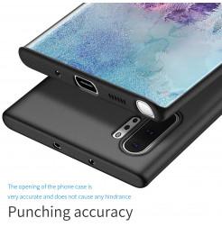 3658 - MadPhone силиконов калъф за Samsung Galaxy Note 10+ Plus