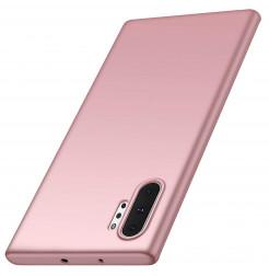 3663 - MadPhone силиконов калъф за Samsung Galaxy Note 10+ Plus
