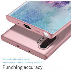 3664 - MadPhone силиконов калъф за Samsung Galaxy Note 10+ Plus