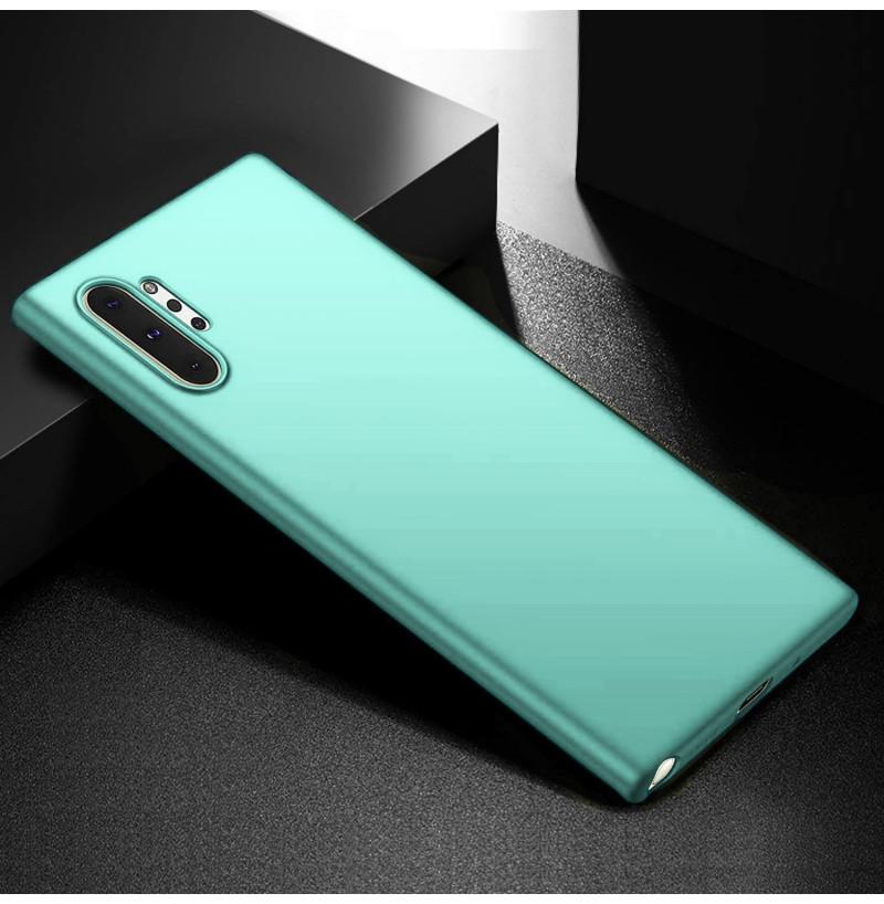 3668 - MadPhone силиконов калъф за Samsung Galaxy Note 10+ Plus