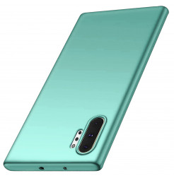 3669 - MadPhone силиконов калъф за Samsung Galaxy Note 10+ Plus