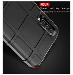 367 - MadPhone Shield силиконов калъф за Samsung Galaxy A50 / A30s