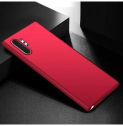 3674 - MadPhone силиконов калъф за Samsung Galaxy Note 10+ Plus