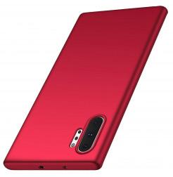 3675 - MadPhone силиконов калъф за Samsung Galaxy Note 10+ Plus