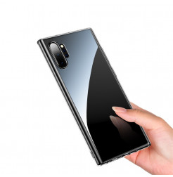3686 - Usams супер слим силиконов калъф за Samsung Galaxy Note 10+ Plus