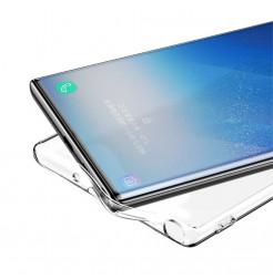 3688 - Usams супер слим силиконов калъф за Samsung Galaxy Note 10+ Plus