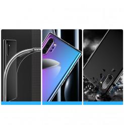 3690 - Usams супер слим силиконов калъф за Samsung Galaxy Note 10+ Plus
