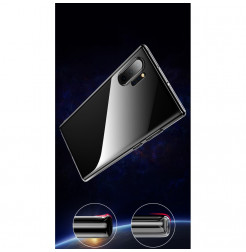 3691 - Usams супер слим силиконов калъф за Samsung Galaxy Note 10+ Plus