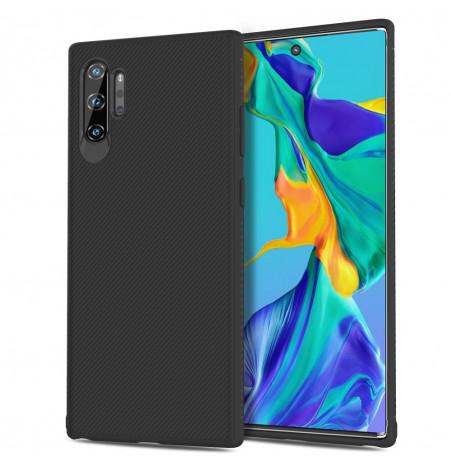 3699 - MadPhone релефен TPU калъф за Samsung Galaxy Note 10+ Plus