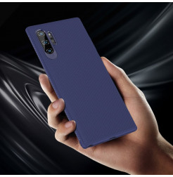 3725 - MadPhone релефен TPU калъф за Samsung Galaxy Note 10+ Plus