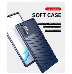 3755 - MadPhone Thunder силиконов кейс за Samsung Galaxy Note 10+ Plus