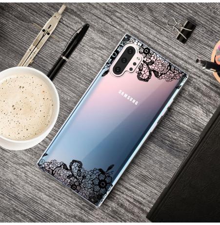 3766 - MadPhone Art силиконов кейс с картинки за Samsung Galaxy Note 10+ Plus