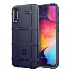 377 - MadPhone Shield силиконов калъф за Samsung Galaxy A50 / A30s