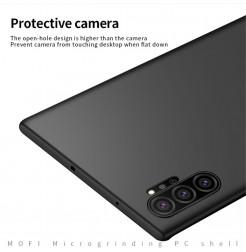 3785 - Mofi Shield пластмасов кейс за Samsung Galaxy Note 10+ Plus