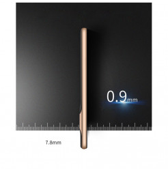 3875 - MadPhone Elegance удароустойчив калъф за Samsung Galaxy Note 10+ Plus