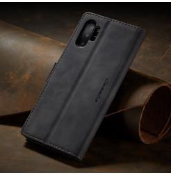 3879 - CaseMe премиум кожен калъф за Samsung Galaxy Note 10+ Plus