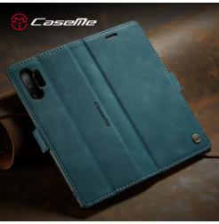 3901 - CaseMe премиум кожен калъф за Samsung Galaxy Note 10+ Plus