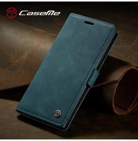 3903 - CaseMe премиум кожен калъф за Samsung Galaxy Note 10+ Plus