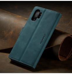 3904 - CaseMe премиум кожен калъф за Samsung Galaxy Note 10+ Plus