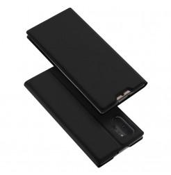 3911 - Dux Ducis Skin кожен калъф за Samsung Galaxy Note 10+ Plus