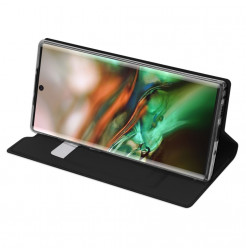3915 - Dux Ducis Skin кожен калъф за Samsung Galaxy Note 10+ Plus