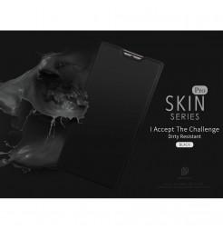 3916 - Dux Ducis Skin кожен калъф за Samsung Galaxy Note 10+ Plus