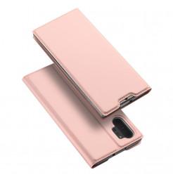 3923 - Dux Ducis Skin кожен калъф за Samsung Galaxy Note 10+ Plus