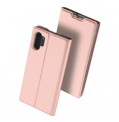 3924 - Dux Ducis Skin кожен калъф за Samsung Galaxy Note 10+ Plus