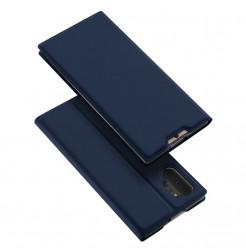 3935 - Dux Ducis Skin кожен калъф за Samsung Galaxy Note 10+ Plus
