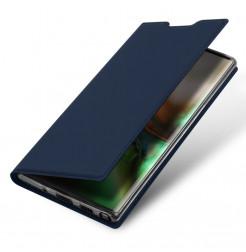 3938 - Dux Ducis Skin кожен калъф за Samsung Galaxy Note 10+ Plus