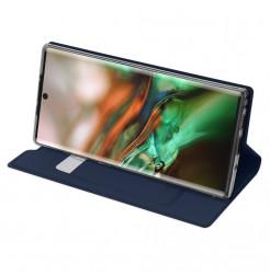 3939 - Dux Ducis Skin кожен калъф за Samsung Galaxy Note 10+ Plus
