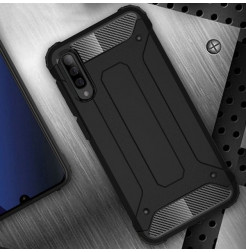 396 - MadPhone Armor хибриден калъф за Samsung Galaxy A50 / A30s