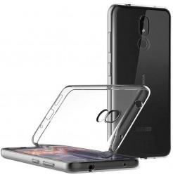 3986 - MadPhone супер слим силиконов гръб за Nokia 3.2