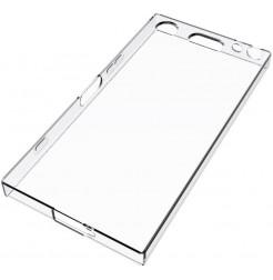 4045 - MadPhone супер слим силиконов гръб за Sony Xperia XZ1 Compact