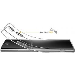 4060 - MadPhone супер слим силиконов гръб за Sony Xperia XA2