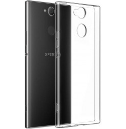 4062 - MadPhone супер слим силиконов гръб за Sony Xperia XA2